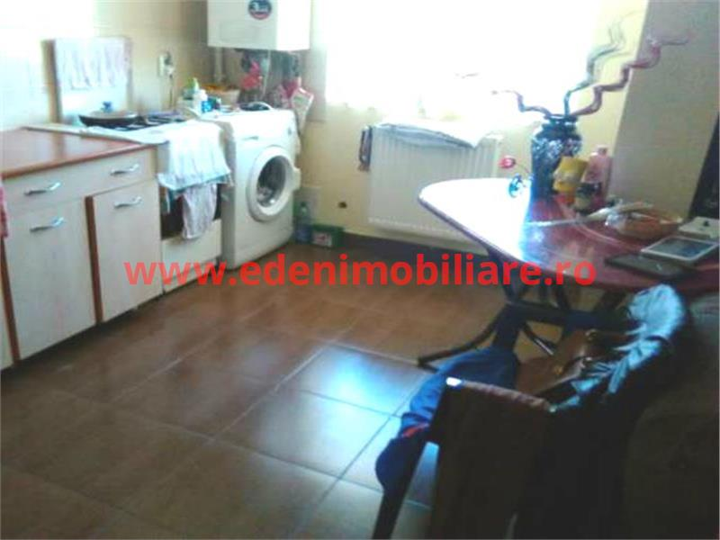 Apartament 2 camere de vanzare in Cluj, zona Floresti, 34000 eur