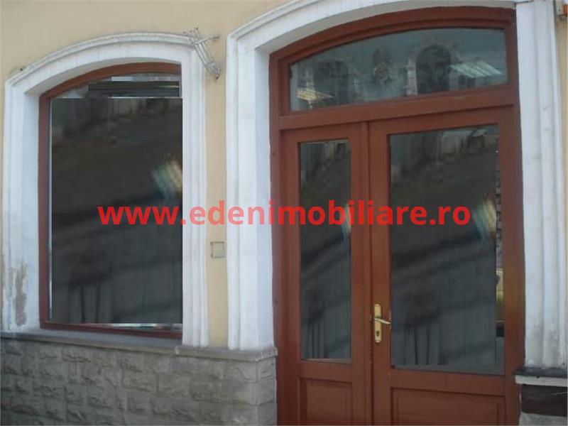 Spatiu Comercial  de inchiriat in Cluj, zona Centru, 2250 eur