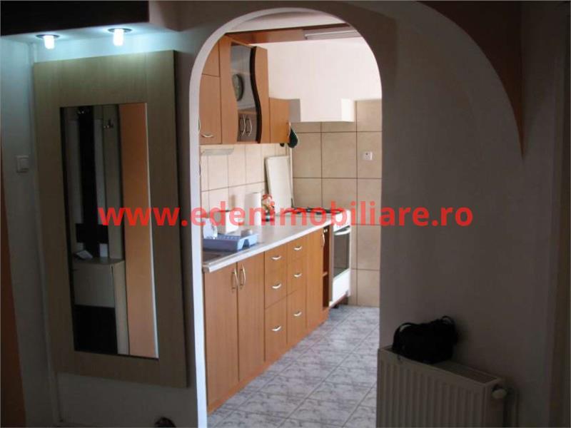 Apartament 2 camere de inchiriat in Cluj, zona Grigorescu, 320 eur