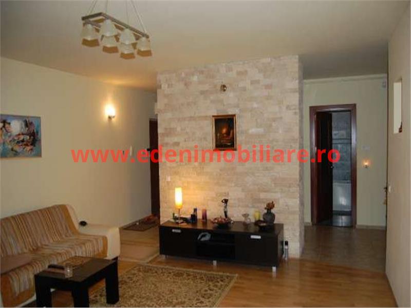Apartament 2 camere de vanzare in Cluj, zona Andrei Muresanu, 115000 eur