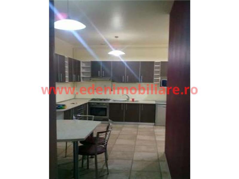 Apartament 3 camere de vanzare in Cluj, zona Centru, 100000 eur