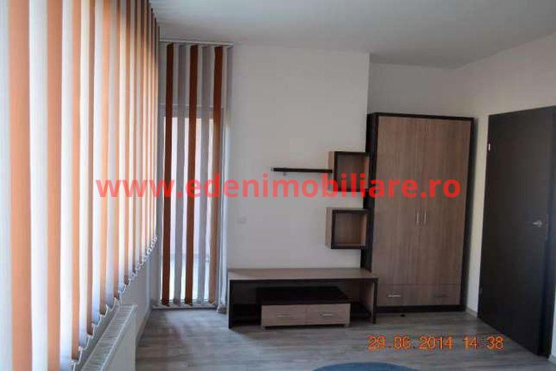 Apartament 1 camera de inchiriat in Cluj, zona Gara, 225 eur