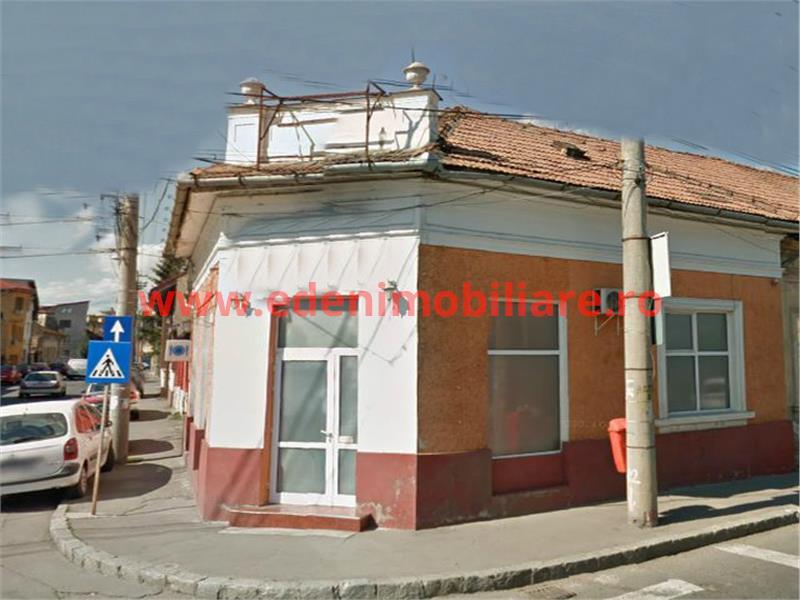 Spatiu Comercial  de inchiriat in Cluj, zona Semicentral, 600 eur