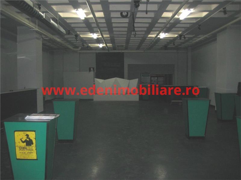 Spatiu Comercial  de inchiriat in Cluj, zona Centru, 3500 eur