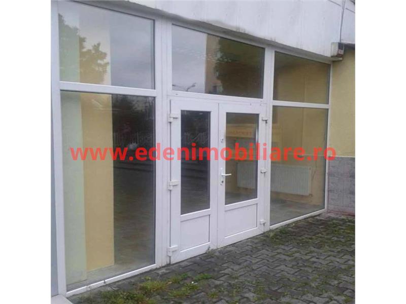 Spatiu Comercial  de inchiriat in Cluj, zona Manastur, 2200 eur