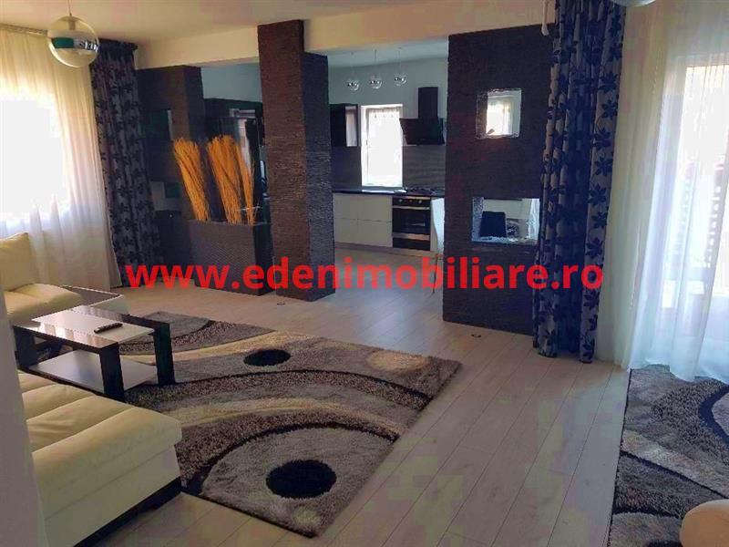 Apartament 3 camere de inchiriat in Cluj, zona Semicentral, 850 eur