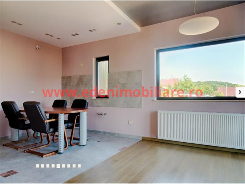 Spatiu de birou de inchiriat in Cluj, zona Grigorescu, 2000 eur