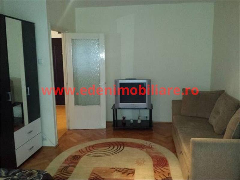 Apartament 1 camera de inchiriat in Cluj, zona Manastur, 280 eur