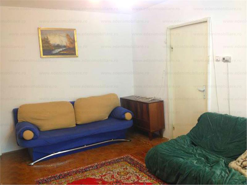 Apartament 2 camere de inchiriat in Cluj, zona Gheorgheni, 350 eur