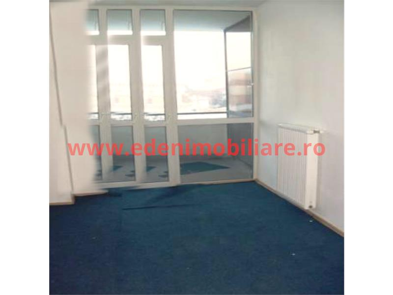 Spatiu de birou de inchiriat in Cluj, zona Semicentral, 400 eur