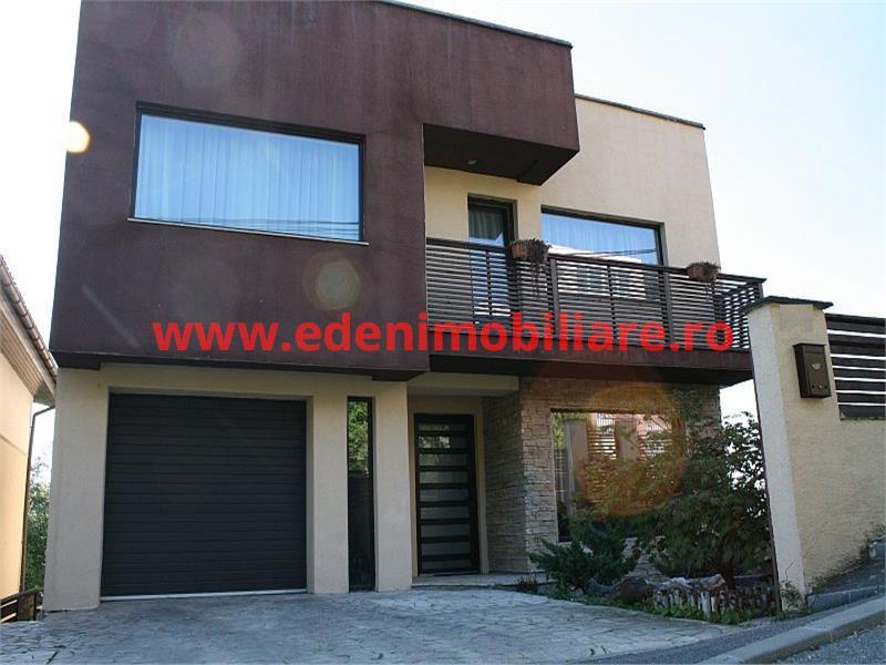 Casa/vila de inchiriat in Cluj, zona Grigorescu, 1000 eur