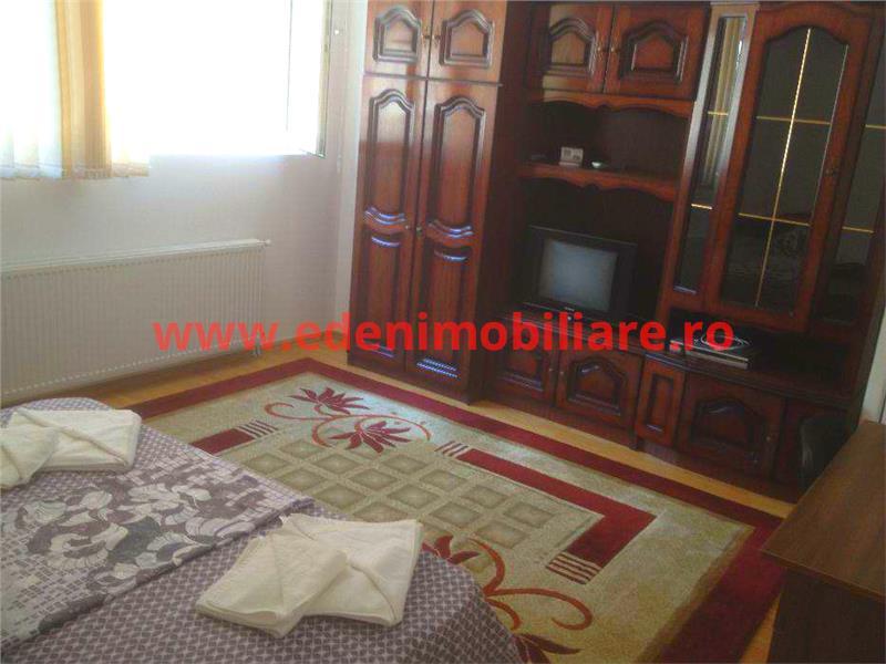 Apartament 1 camera de inchiriat in Cluj, zona Zorilor, 350 eur