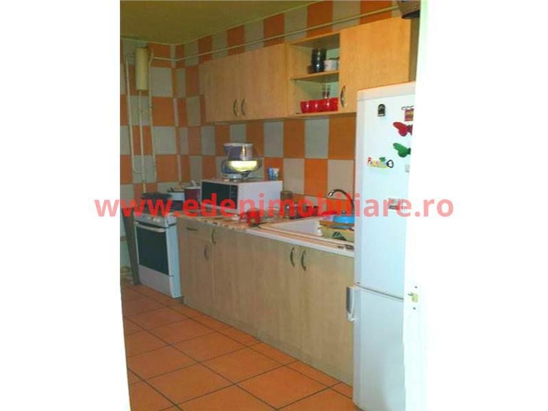 Apartament 3 camere de inchiriat in Cluj, zona Manastur, 320 eur