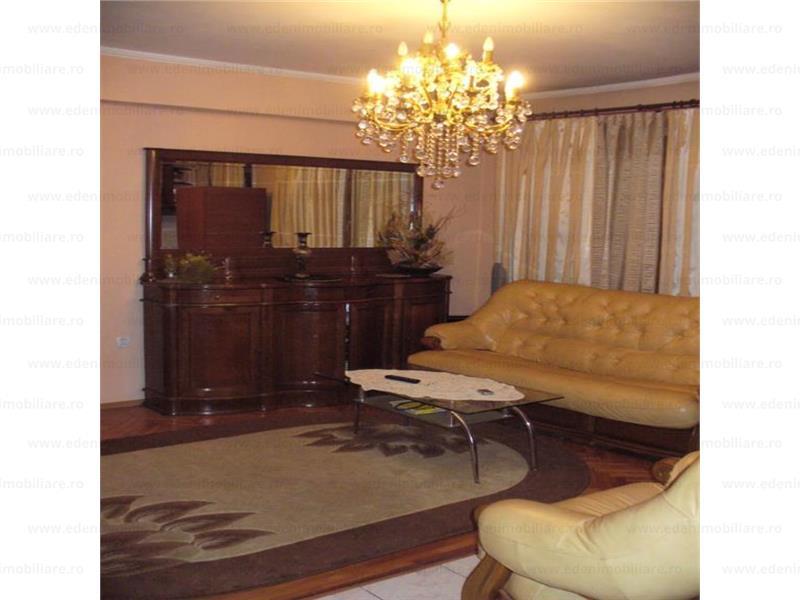 Apartament 2 camere de inchiriat in Cluj, zona Centru, 400 eur