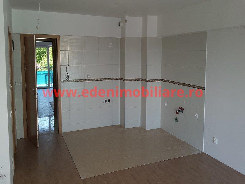 Apartament 2 camere de vanzare in Cluj, zona Gheorgheni, 61700 eur