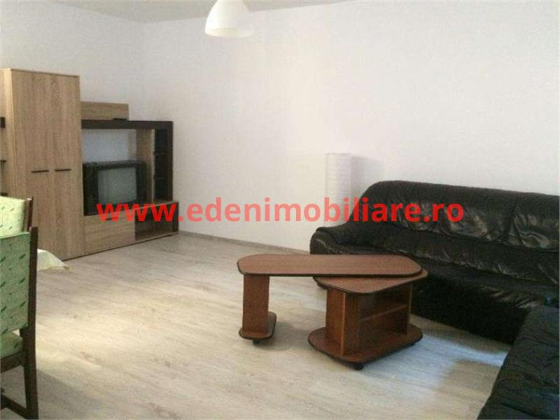 Apartament 2 camere de inchiriat in Cluj, zona Buna-Ziua, 320 eur