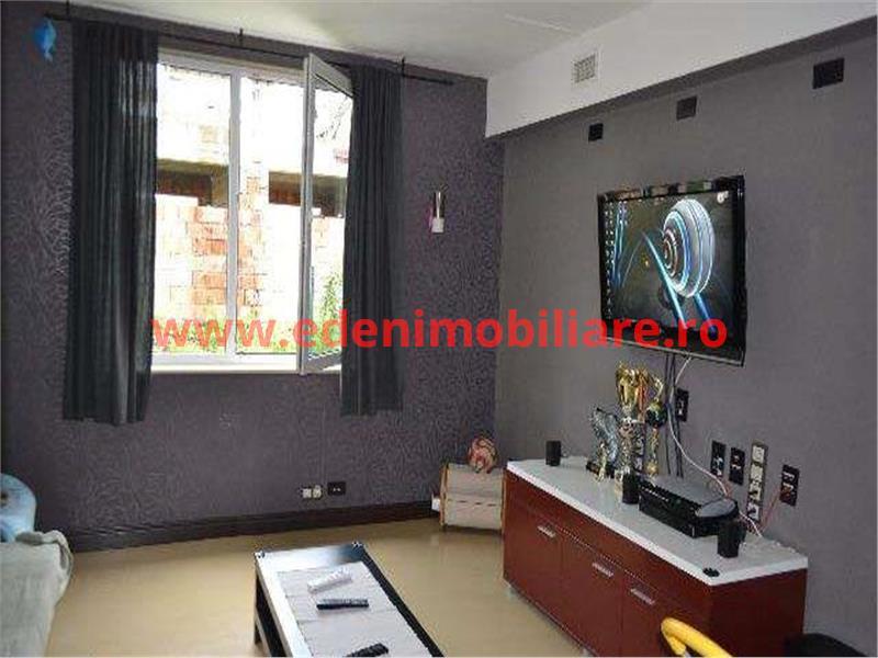 Apartament 2 camere de vanzare in Cluj, zona Floresti, 33900 eur