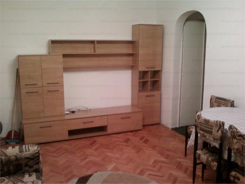 Apartament 2 camere de vanzare in Cluj, zona Manastur, 61500 eur