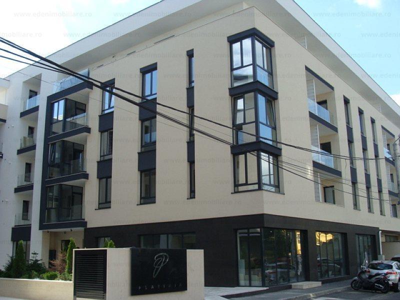 Apartament 2 camere de inchiriat in Cluj, zona Centru, 499 eur
