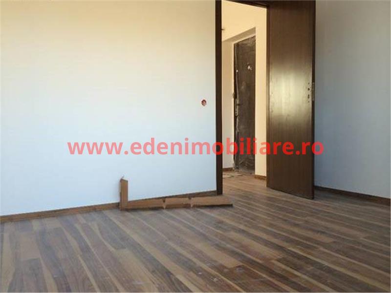 Apartament 1 camera de vanzare in Cluj, zona Dambu Rotund, 33000 eur