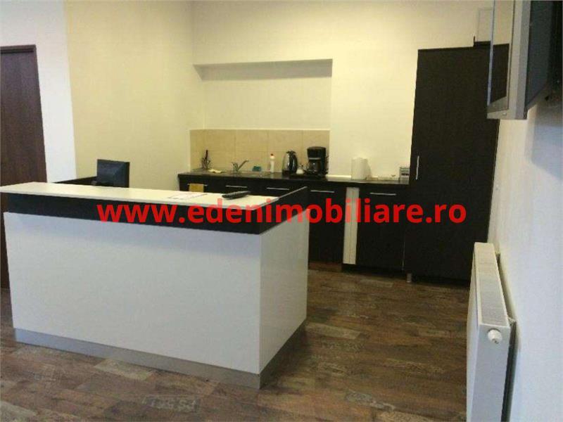 Spatiu de birou de inchiriat in Cluj, zona Centru, 1100 eur