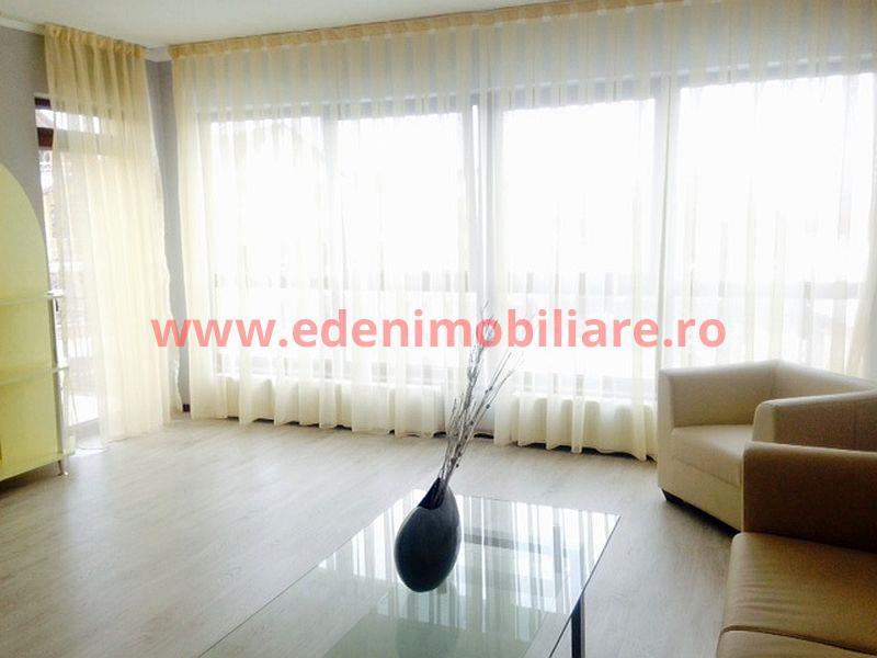 Apartament 2 camere de inchiriat in Cluj, zona Andrei Muresanu, 450 eur