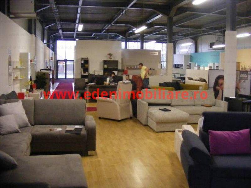 Hala depozitare de vanzare in Cluj, zona Someseni, 800000 eur
