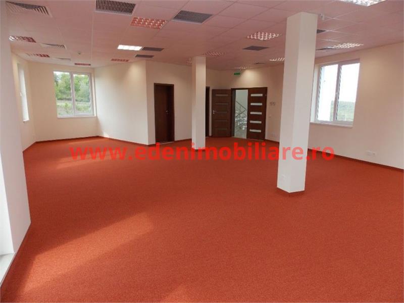 Spatiu de birou de vanzare in Cluj, zona Europa, 425000 eur