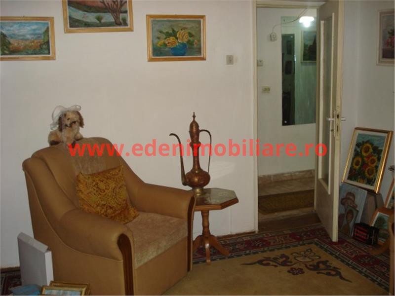 Apartament 4 camere de vanzare in Cluj, zona Gheorgheni, 70000 eur