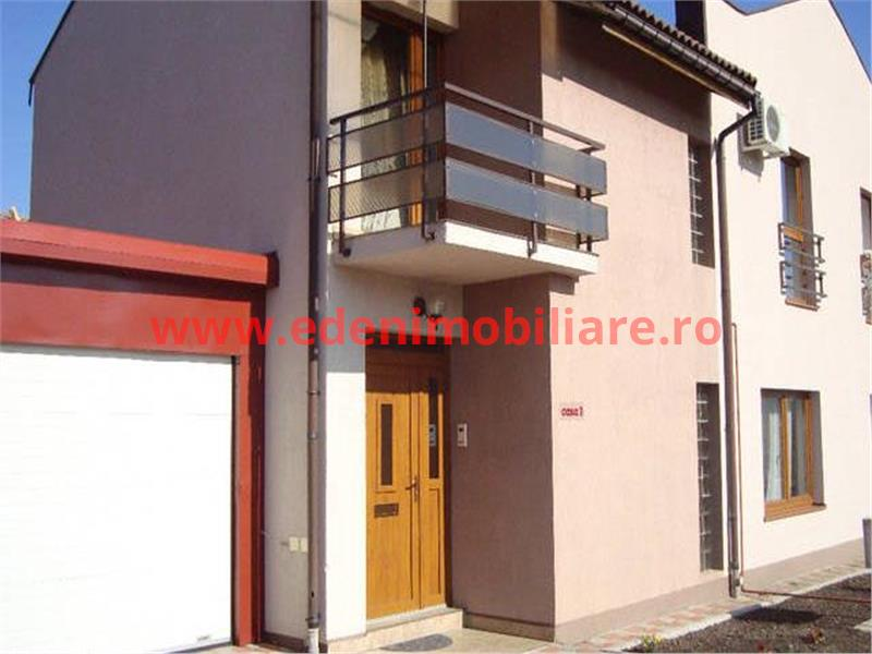 Casa/vila de vanzare in Cluj, zona Buna-Ziua, 125000 eur