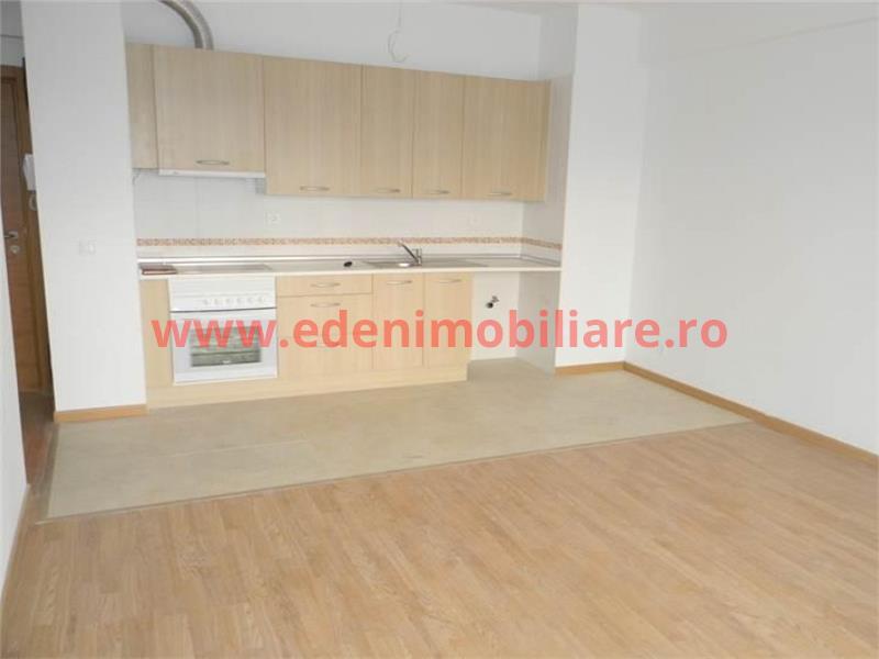 Apartament 3 camere de vanzare in Cluj, zona Gheorgheni, 110000 eur