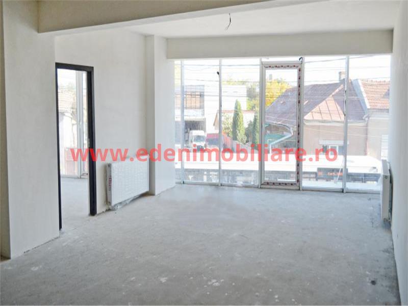 Apartament 3 camere de vanzare in Cluj, zona Centru, 117600 eur