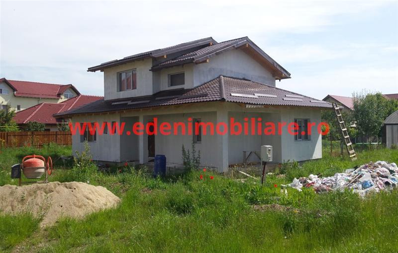 Casa/vila de vanzare in Cluj, zona Someseni, 137000 eur