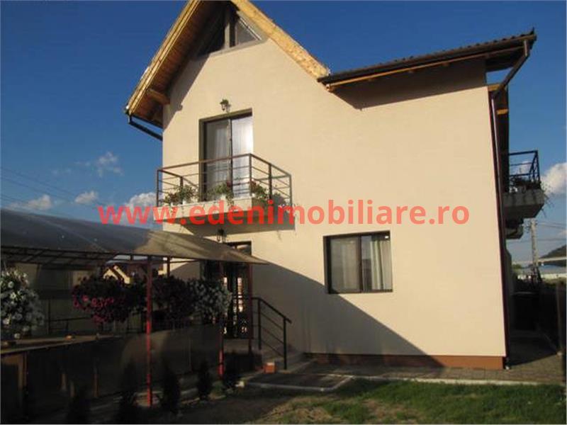 Casa/vila de vanzare in Cluj, zona Gilau, 70000 eur