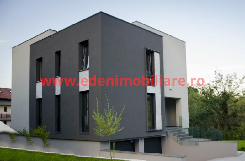 Casa/vila de vanzare in Cluj, zona Europa, 250000 eur