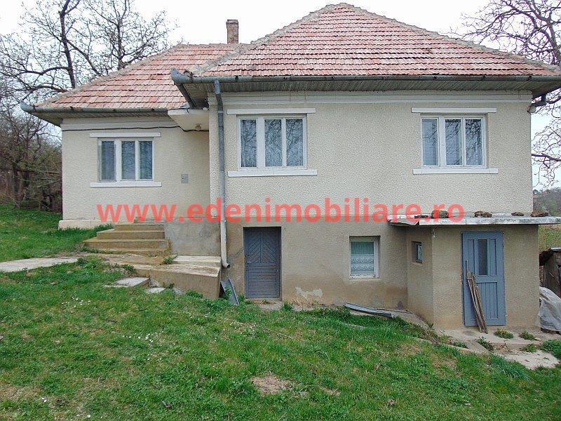Casa/vila de vanzare in Cluj, zona Feleacu, 70000 eur