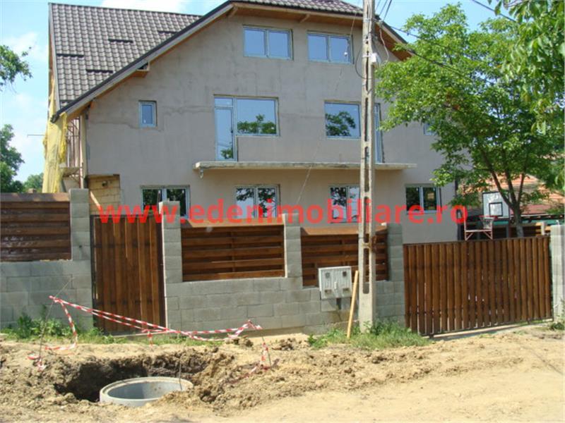 Casa/vila de vanzare in Cluj, zona Dezmir, 95000 eur