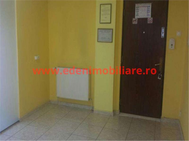 Spatiu de birou de inchiriat in Cluj, zona Zorilor, 370 eur