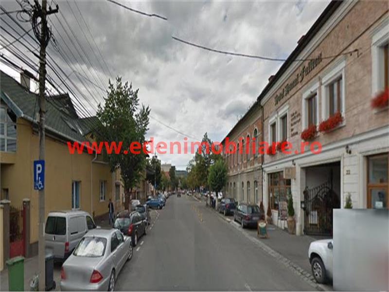 Spatiu de birou de inchiriat in Cluj, zona Centru, 300 eur