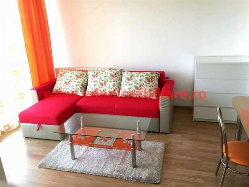 Apartament 2 camere de vanzare in Cluj, zona Gheorgheni, 79000 eur