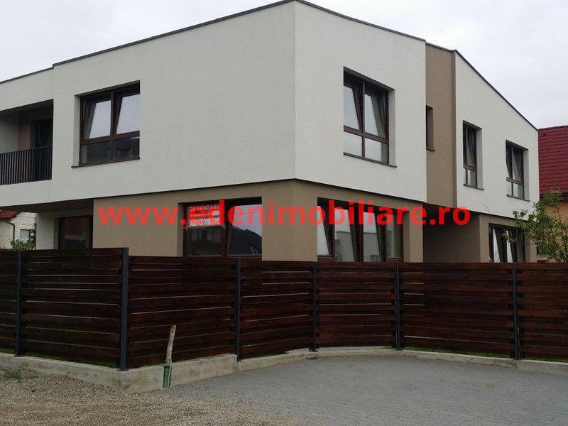 Casa/vila de vanzare in Cluj, zona Europa, 155000 eur