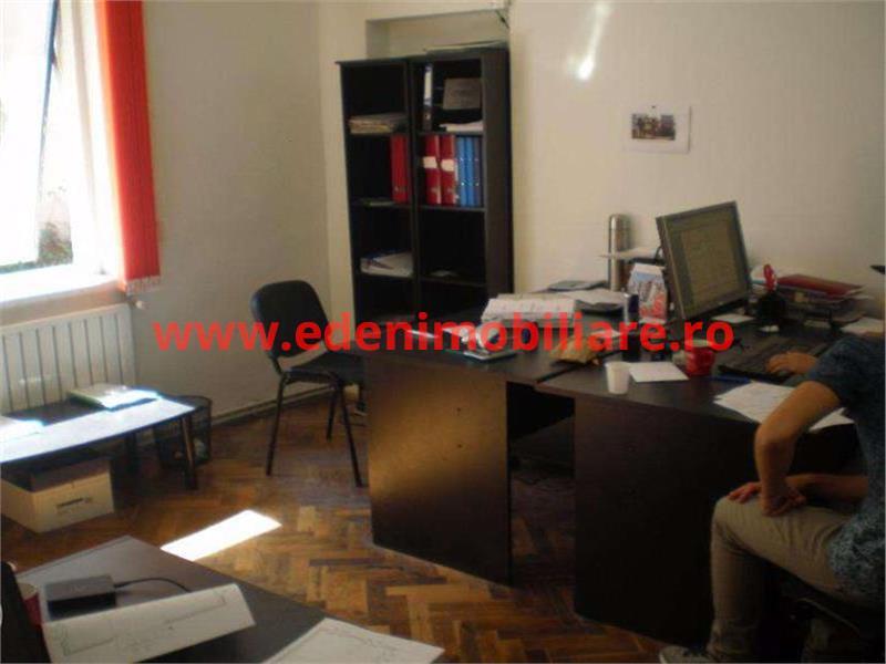 Spatiu de birou de inchiriat in Cluj, zona Gheorgheni, 380 eur