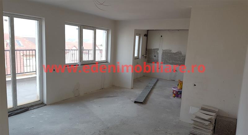 Apartament 3 camere de vanzare in Cluj, zona Marasti, 96350 eur