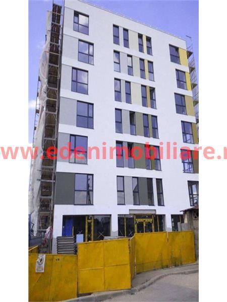 Apartament 2 camere de vanzare in Cluj, zona Marasti, 62500 eur