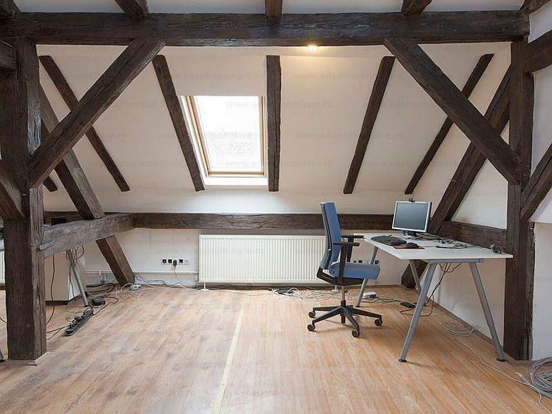 Spatiu de birou de inchiriat in Cluj, zona Centru, 700 eur