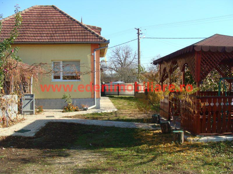 Casa/vila de vanzare in Cluj, zona Jucu, 85000 eur