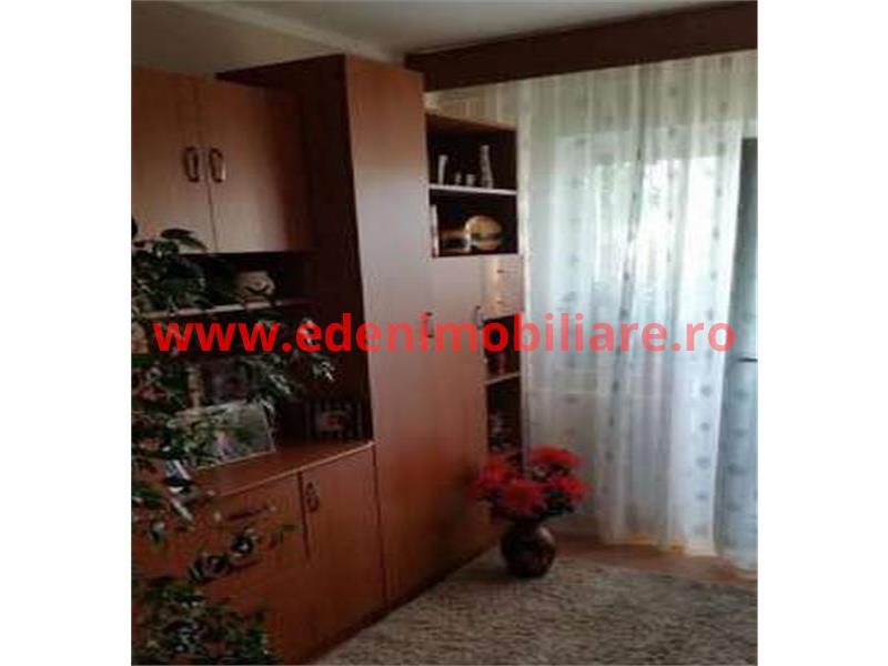 Apartament 4 camere de vanzare in Cluj, zona Manastur, 86000 eur