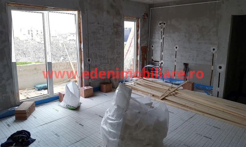 Apartament 2 camere de vanzare in Cluj, zona Marasti, 64575 eur