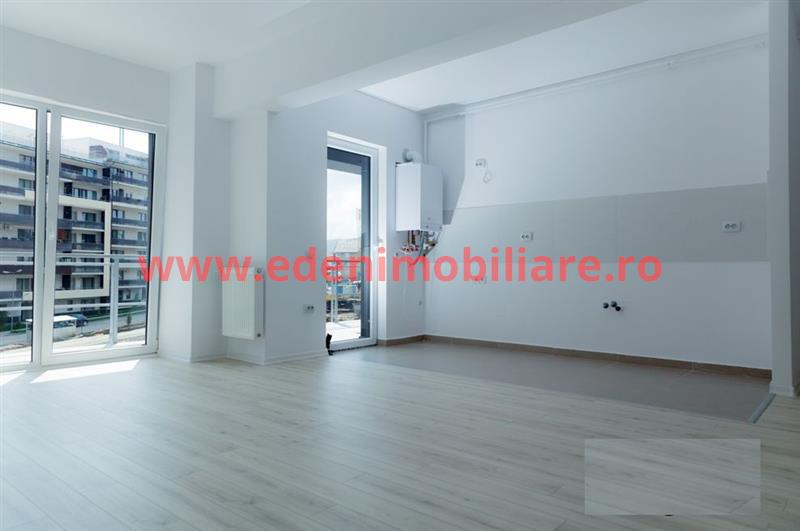 Apartament 2 camere de vanzare in Cluj, zona Buna-Ziua, 59740 eur