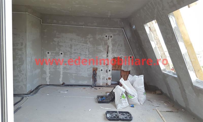 Apartament 3 camere de vanzare in Cluj, zona Marasti, 95758 eur